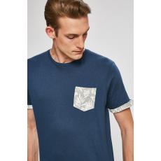 Brave Soul T-shirt - kék