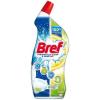 BREF WC-tisztítógél, 700 ml, BREF, citrus