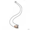 Breil Női Lánc Collier nemesacél szívbreaker TJ1547