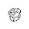 Breil Nőigyűrű Breil TJ0653 17,1 mm