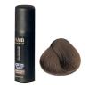Brelil Hair Make Up hajtő színező spray, világos barna, 75 ml