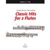 Bärenreiter Classic Hits for 2 Flutes