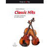 Bärenreiter Classic Hits for Violin and Viola