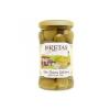 Bretas olivabogyó zöld fetasajttal töltve 314 ml