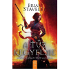 Brian Staveley STAVELEY, BRIAN - A TÛZ KEGYELME