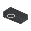 Briloner 3613-025 - LED Kültéri lámpa TERRA 2xLED/4,5W
