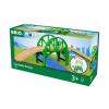 BRIO Összeépíthető híd 33885 Brio