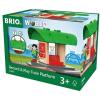 BRIO World 33840 Önre jelentett platformok
