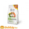 Brit Animals Adult Nyúl eledel 1.5kg