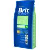 Brit Brit premium Extra Large Junior 15kg