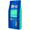 Brit Brit premium Lamb & Rice 15kg