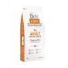 Brit Care Adult Medium Breed Lamb & Rice kutyatáp közepes testű felnőtt kutyáknak | 3 kg