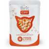 Brit Care Cat Chicken & Cheese alutasakos macskaeledel 960g
