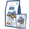 Brit Care Cat Monty I'm Living Indoor – Chicken & Rice 2kg