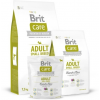 Brit Care Hypoallergenic Adult Small Lamb & Rice 1kg