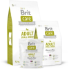 Brit Care Hypoallergenic Adult Small Lamb & Rice 3kg