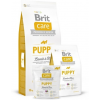 Brit Care Hypoallergenic Puppy All Breed Lamb & Rice 3kg