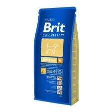 Brit Premium Adult Medium 15 kg kutyaeledel