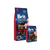 Brit Prémium Brit Premium by Nature Adult Large 15 kg