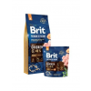 Brit Prémium Brit Premium by Nature Adult Medium 15 kg