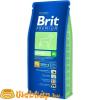 Brit Premium Extra Large Breed Junior 15kg