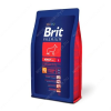 Brit Premium Large Adult kutyatáp nagytestű felnőtt kutyáknak | 15kg