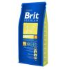 Brit Premium Medium Junior (3kg)
