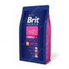Brit Premium Small Breed Adult kutyatáp kistestű felnőtt kutyáknak | 3kg