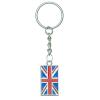 Brit zászlós kulcstartó