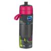 Brita FILL&GO ACTIVE vízszűrő kulacs 600 ml, pink