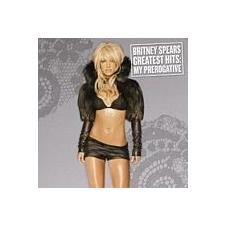 BRITNEY SPEARS - My Prerogative: The Greatest Hits CD egyéb zene
