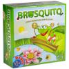 Brosquito vidám békaugró családi társasjáték