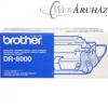 """Brother """"Brother DR 8000 Drum [Dobegység] (eredeti, új)"""""""