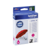 Brother LC225XLM 1200 old. magenta eredeti tintapatron