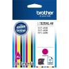 Brother LC525 magenta eredeti tintapatron