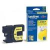 Brother LC980Y Tintapatron DCP 145C, 165C, MFC 250C nyomtatókhoz, BROTHER sárga, 260 oldal