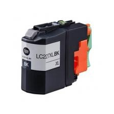 Brother LC 227 [BK] kompatibilis tintapatron (ForUse) nyomtatópatron & toner