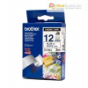 Brother P-Touch Brother TZe-FA3 (12mm, TEXTIL)