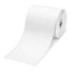 Brother RD-S01E2, 102mm x 44.3m, fehér hőérzékeny papírcímkék
