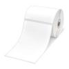 Brother RD-S02E1, 102mm x 152mm, fehér hőérzékeny papírcímkék