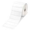 Brother RD-S03E1, 102mm x 50mm, fehér hőérzékeny papírcímkék