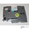Brother Utángyártott Brother TZE-233 fehér alapon kék betű P-Touch kompatibilis laminált szalag 12mm*8m