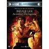 Bruce Lee, az ember és a legenda (DVD)