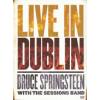 Bruce Springsteen Live In Dublin (DVD)