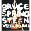 Bruce Springsteen Wrecking Ball (CD)