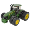 Bruder John Deere 7930 duplakerekes traktor (03052)