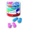 BRUNNEN Radír BRUNNEN Flip-Flop strandpapucs (2db/csg) 1029979