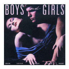 Bryan Ferry Boys And Girls (CD) egyéb zene