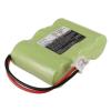 BT263345 akkumulátor 600 mAh