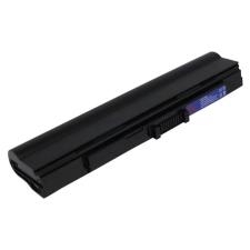 BT.00607.111 Akkumulátor 4400 mAh acer notebook akkumulátor
